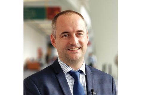 Prof. Damien Gruson