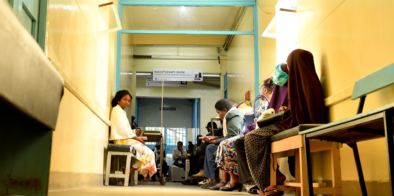 Hospitals in Kenya