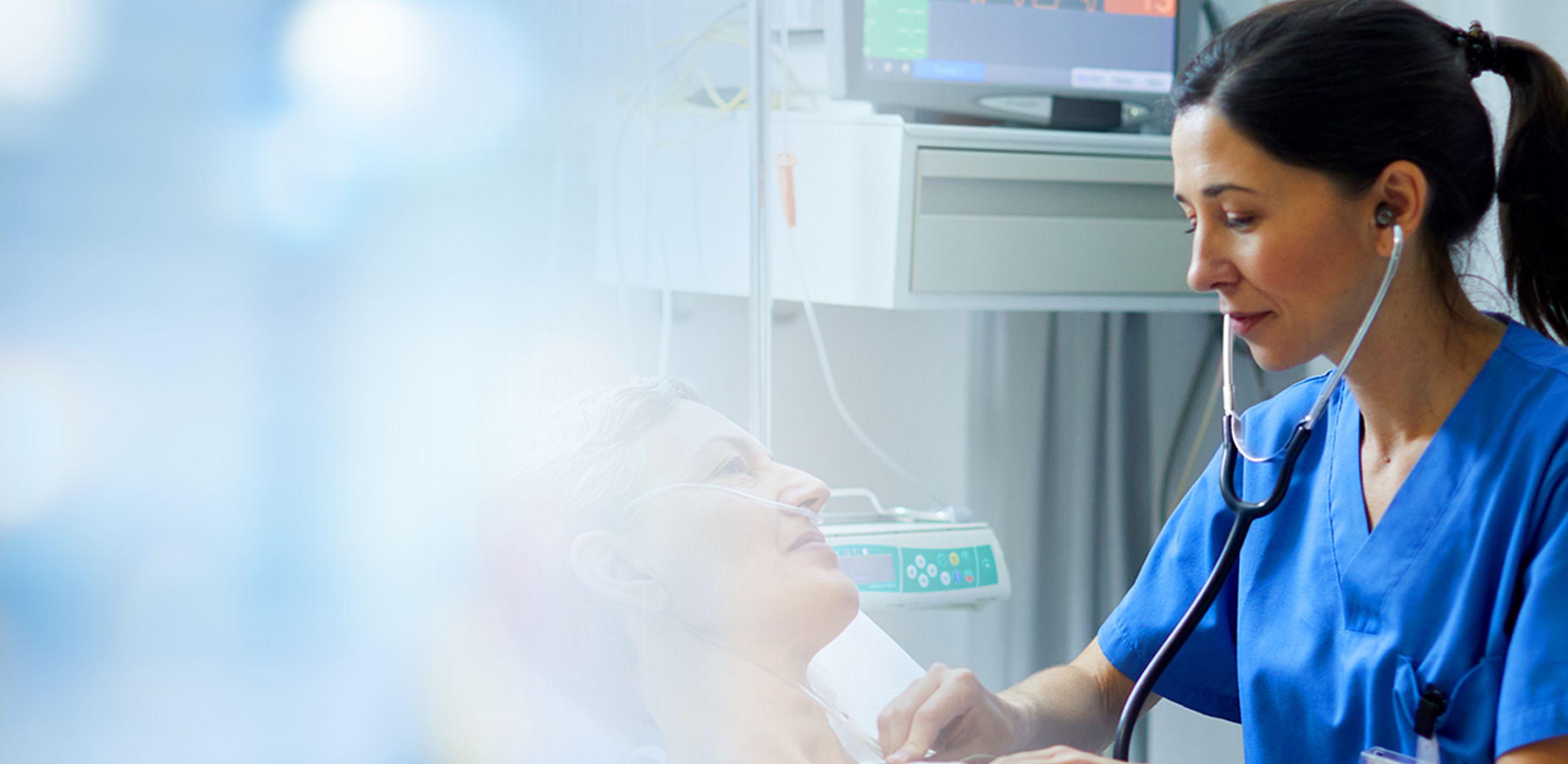 Enhancing emergency care