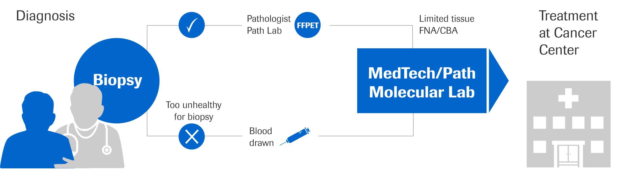 pathology path illustration