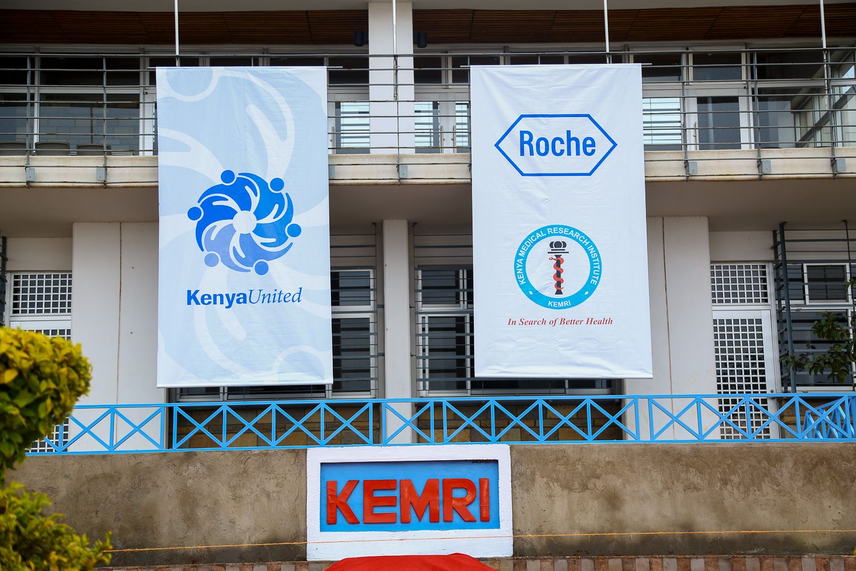 KEMRI-Roche