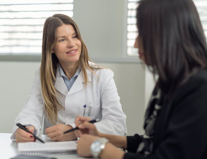 Physician and Consultant