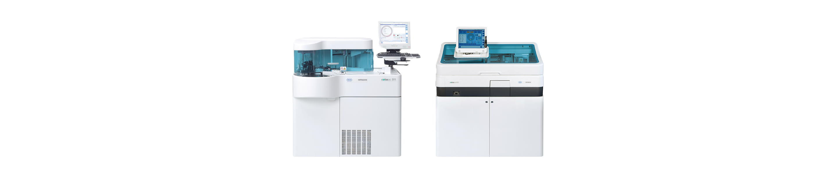 cobas 4000 analyzer series