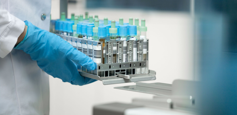 Coagulation sample tubes