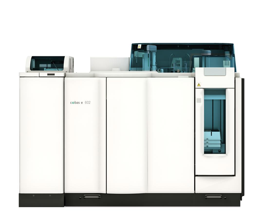 cobas 8000 analyser series clinical chemistry modules