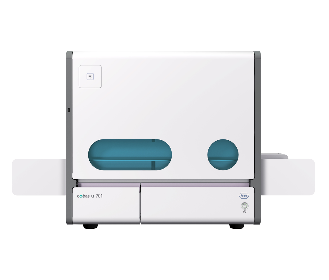 cobas u 701 microscopy analyzer