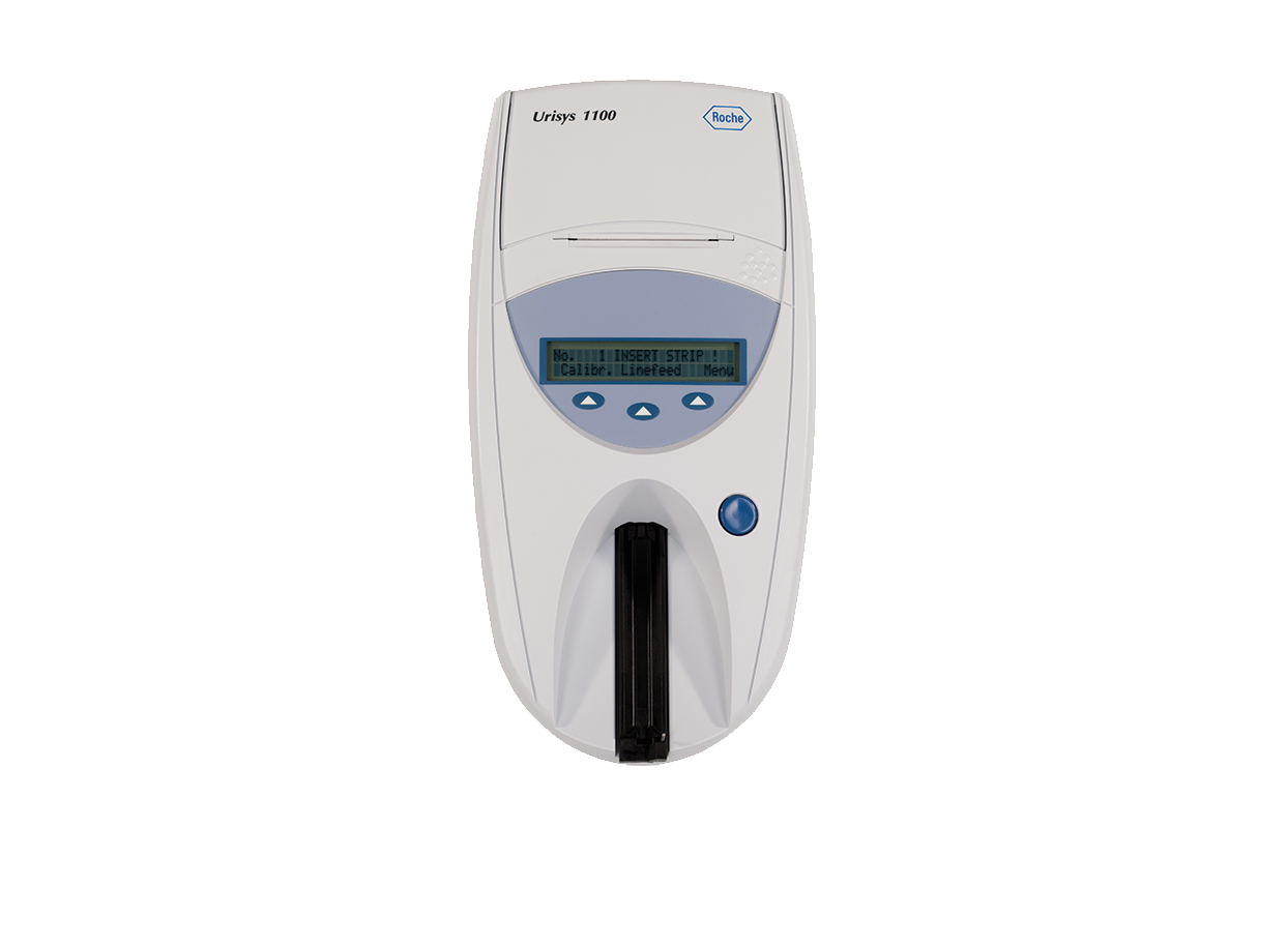 Urisys 1100® analyzer