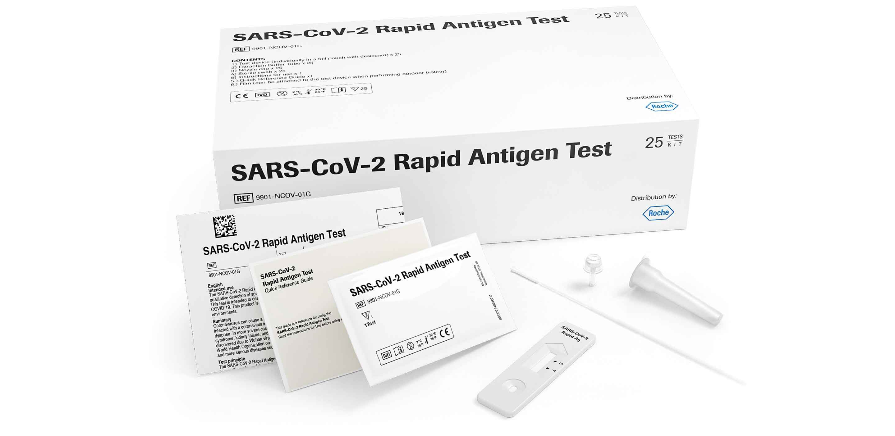 SARS-CoV-2-Antigen-test-kit