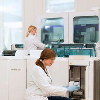 RMD Systems Roche Systems Portfolio