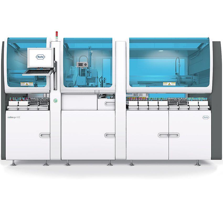 cobas® prime Pre-analytical System