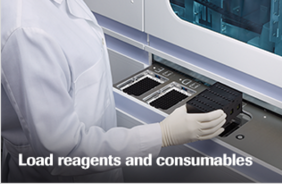 RMD_Systems_Load reagents and consumables