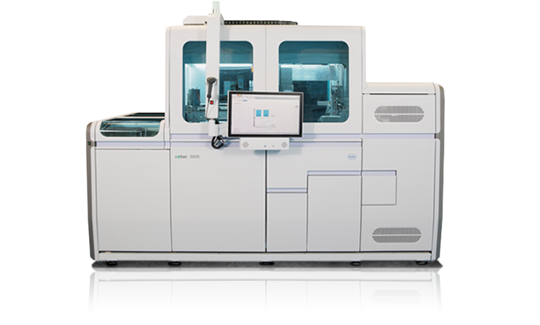cobas®6800 System image