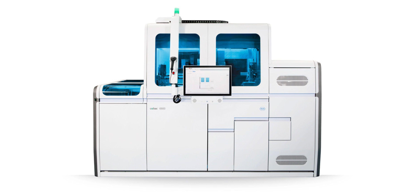 cobas® 6800 System