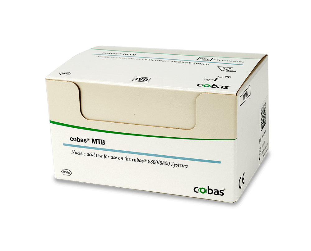 Product image for COBAS®  MTB