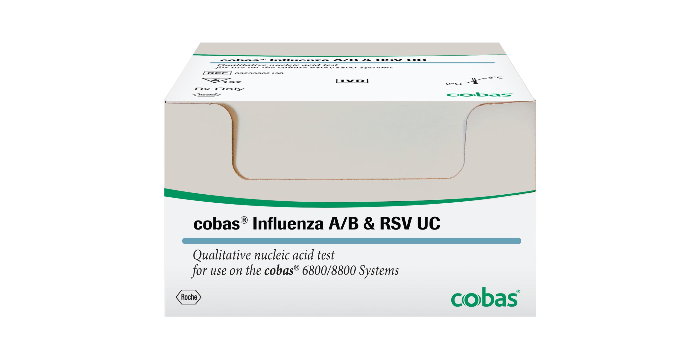 Influenza A/B