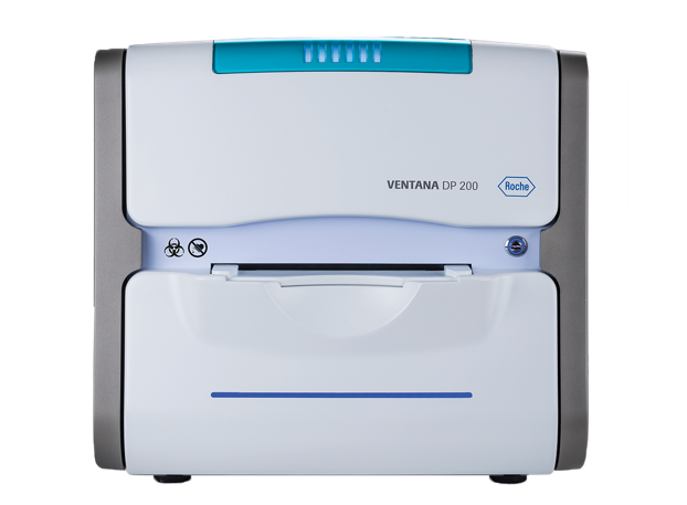 DP 200 Slide Scanner