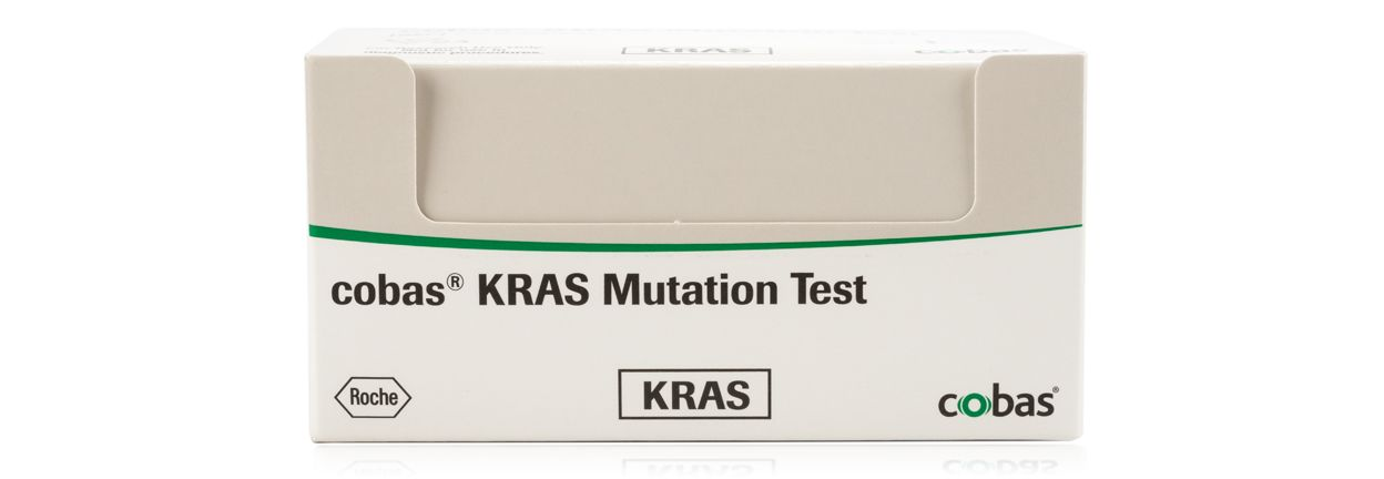 cobas® KRAS Mutation Test