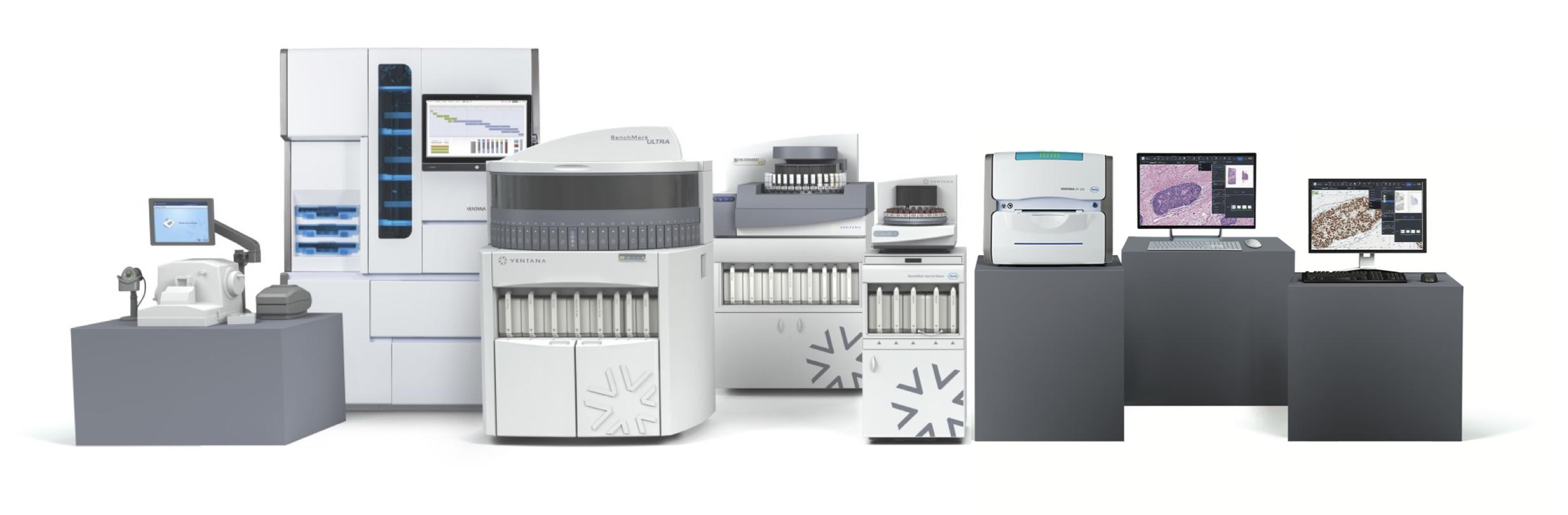 Roche Digital Pathology Solution