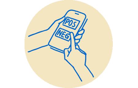 illustration - smart phone