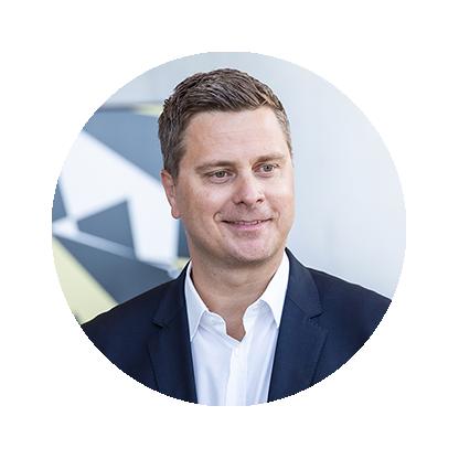 Thomas Schinecker, CEO Roche Diagnostics
