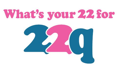 What's your 22 for 22q?
