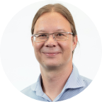 Matthias Bodmer
