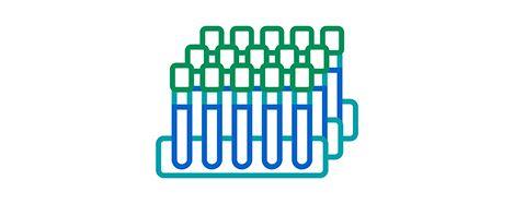 icon test tube