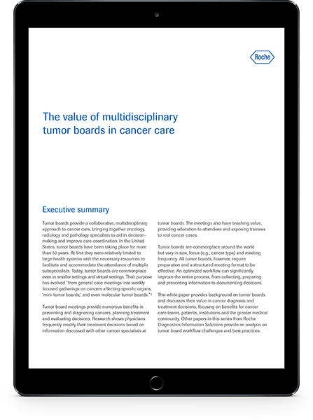 Explorando los beneficios de un abordaje multidisciplinar