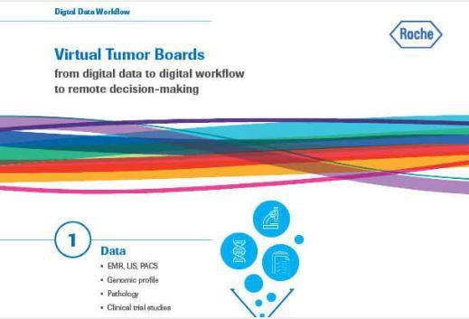 Virtual Tumor Boards