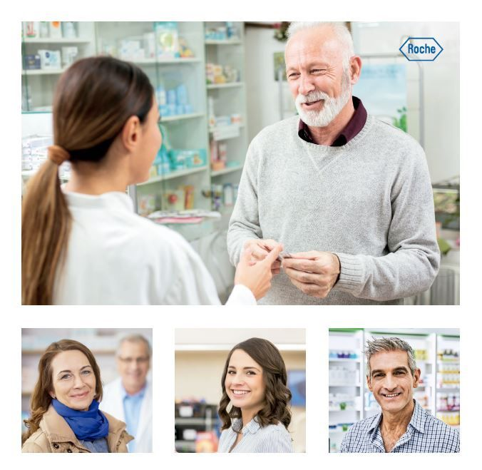 Folleto Farmacias