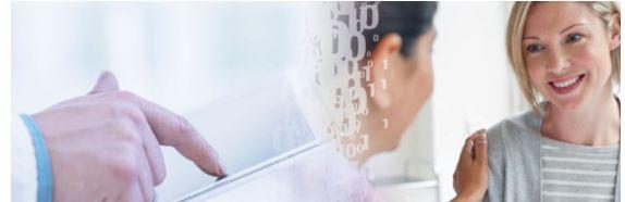 Miniatura de diagnóstico digital