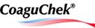 CoaguChek logo hcp