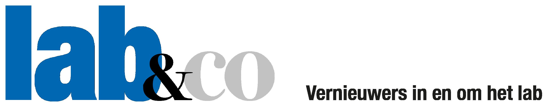 Lab&co header logo