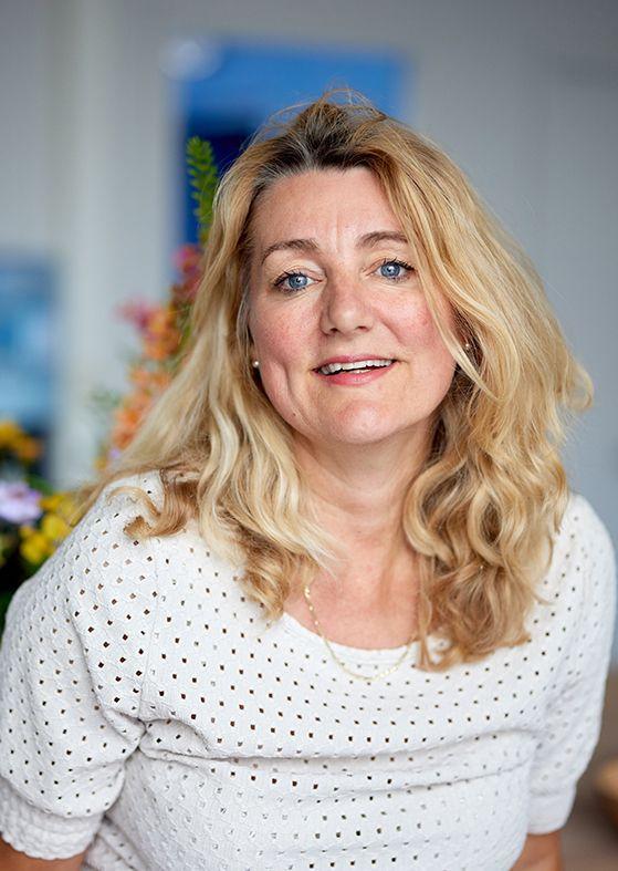 Christy Niemeijer