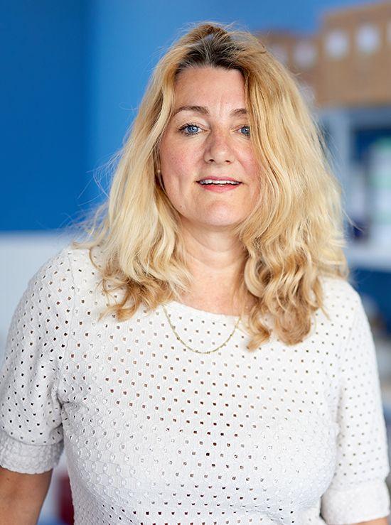 Christy Niemeijer CEO SALT en huisarts