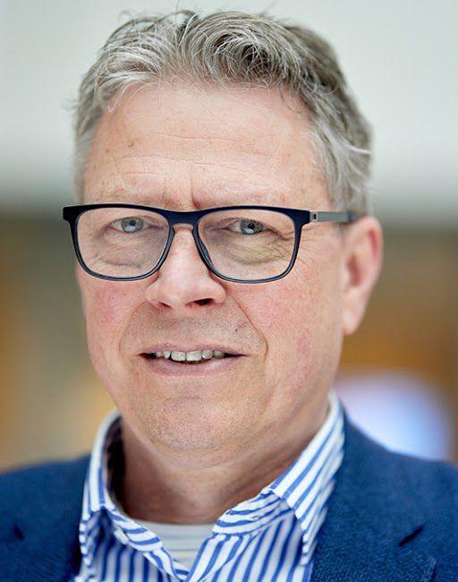 Professor farmacogenetica Ron van Schaik