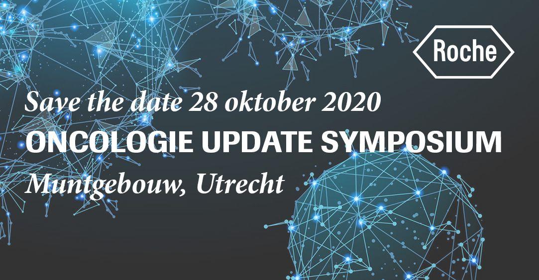 Oncologie Symposium 28 oktober 2020
