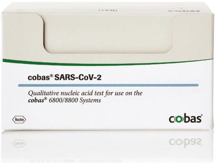 набор теста cobas® SARS-CoV-2