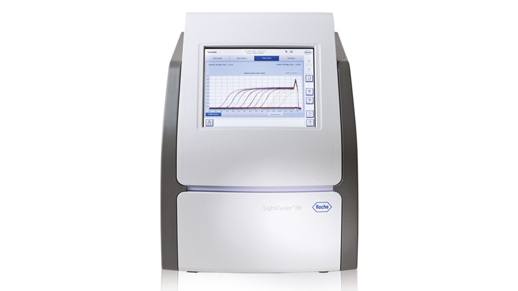 Image of LightCycler® 2.0 System
