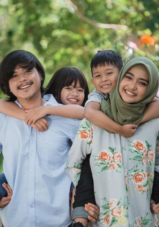 Roche Diagnostics Indonesia Sustainability Report