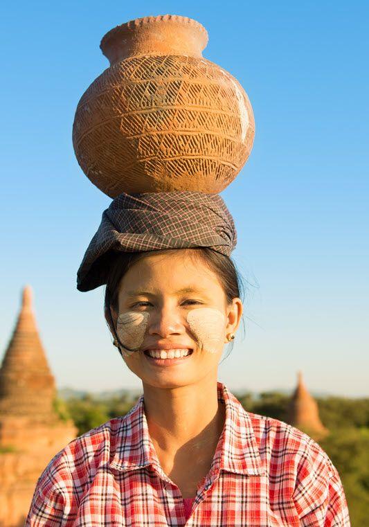 Roche Diagnostics Myanmar Sustainability Report