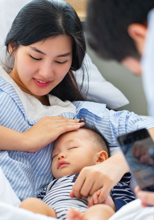 Roche Diagnostics Taiwan Sustainability Report