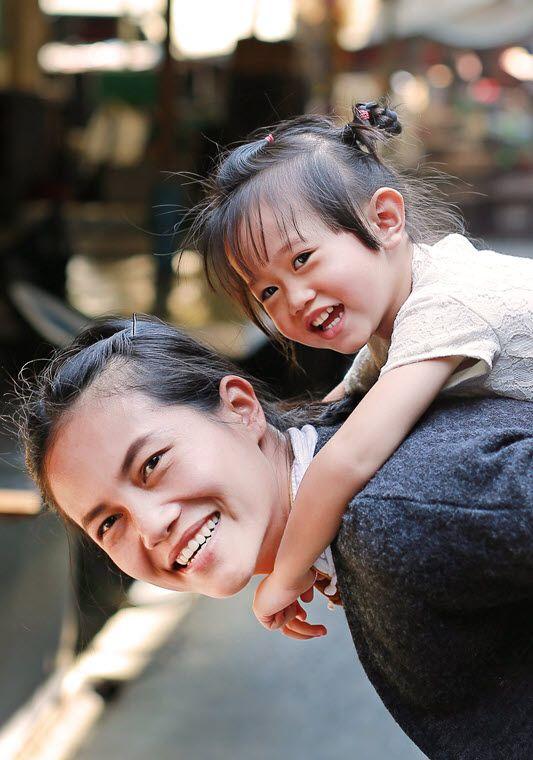 Roche Diagnostics Thailand Sustainability Report