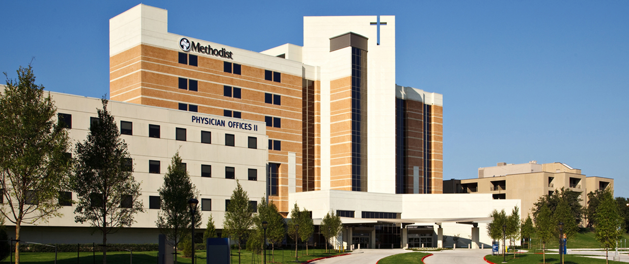 > Methodist Charlton Medical Center Case Study