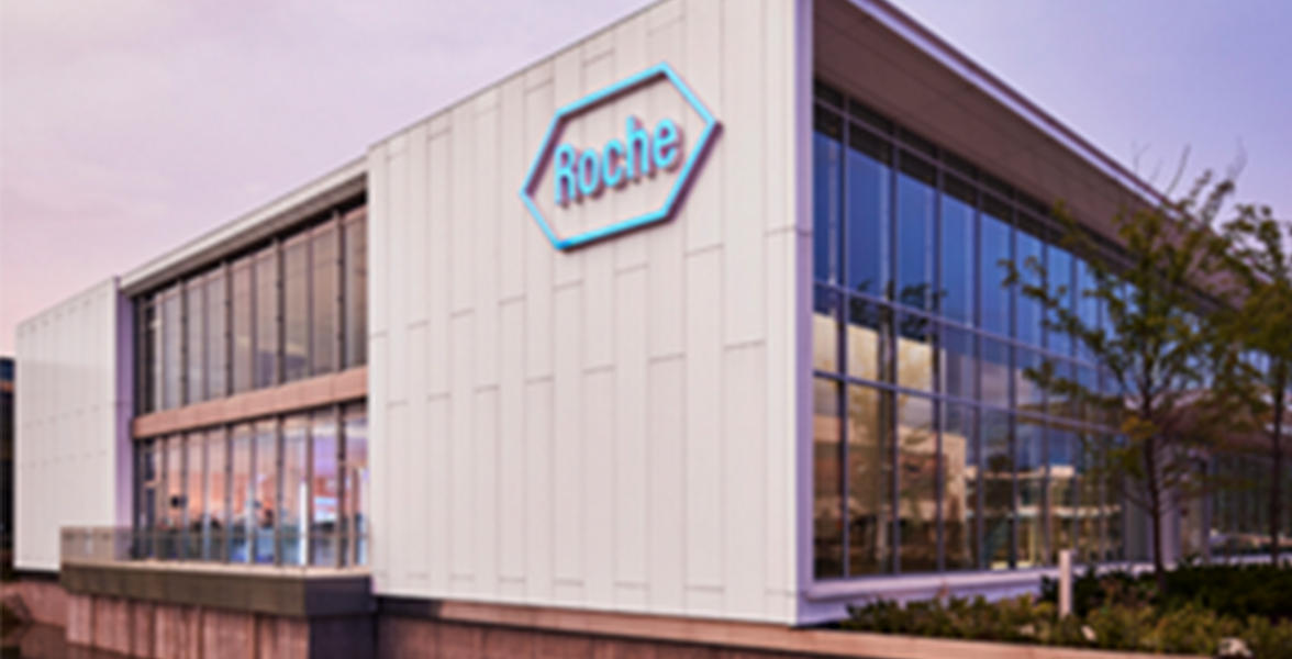 About Roche Diagnostics