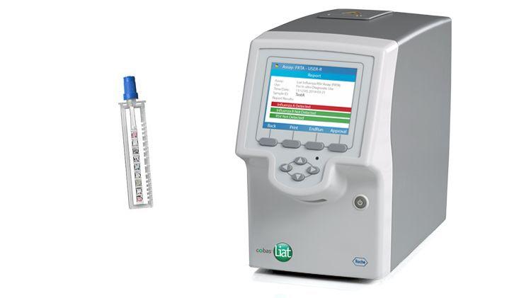 cobas® Liat® System image