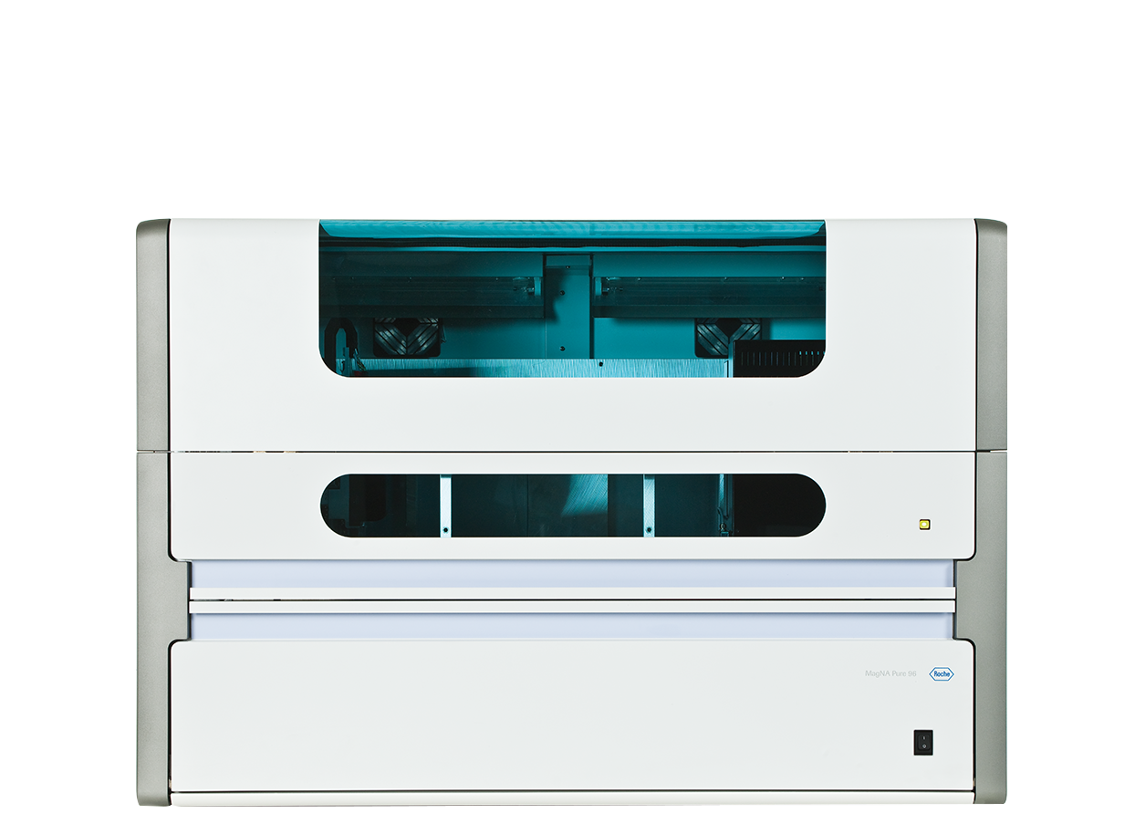 MagNA Pure 96 system