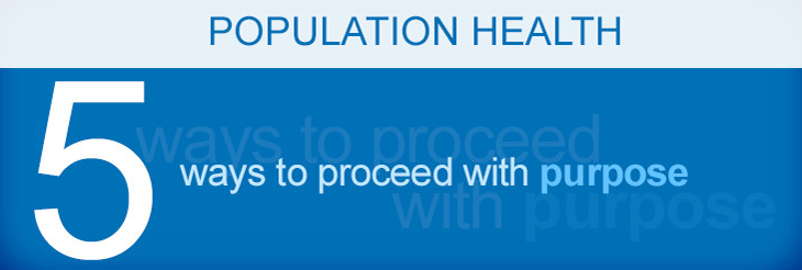 How to Put Population Health in Motion