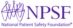National Patient Safety Foundation logo