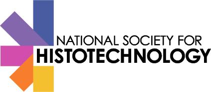 National Society for HistoTechnology logo